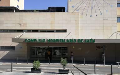 Los centros hospitalarios de Jaén registran 13 donaciones de órganos