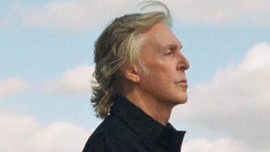 """Paul McCartney estrena, 50 años después de su primer álbum solista, """"McCartney III"""""""