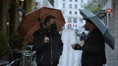 """Nil Moliner y Álvaro de Luna nos pasean por Madrid con el videoclip de """"Mis Cicatrices"""""""