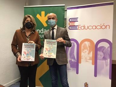 """Fundación Caja Rural y Ayuntamiento convocan el IX Concurso de Literatura Infantil """"Ciudad de Jaén"""
