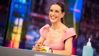 Raquel Sánchez Silva sincera sobre la maternidad