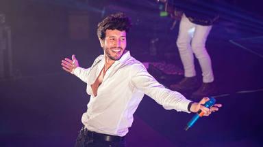 Nuevas fechas y lugares: Sebastián Yatra se ve obligado a modificar parte de las fechas de su gira en España