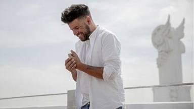 Pablo López, en su mejor momento para el directo, continúa el reto 'Mayday & Stay Tour'