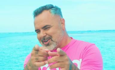 Juan Magán estrena 'Mientes' junto a una de las promesas de la música dominicana, La Ross María