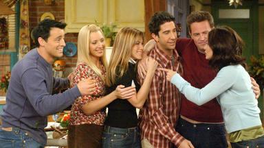 """Las 10 mejores BSO de series no aptas para nostálgicos, con """"Friends"""" a la cabeza"""