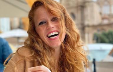 """Las reveladoras palabras de María Castro sobre la conciliación familiar: """"Hacerlo con una sonrisa es posible"""""""