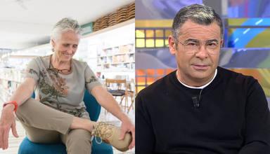 La confesión más sincera de Mercedes Milá a Jorge Javier Vázquez sobre la docuserie de Rocío Carrasco