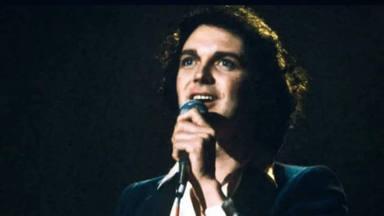 Camilo Sesto, icono de la música española