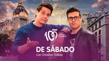 De Sábado con Christian Gálvez