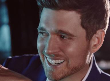 """Así es """"Love"""", el próximo álbum de Michael Bublé"""