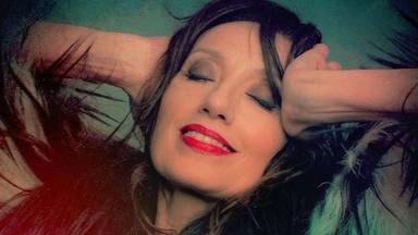Luz Casal, marzo de 2018
