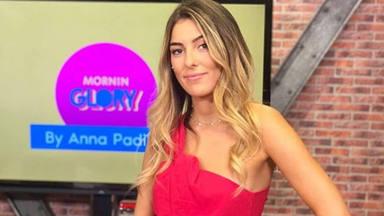 Las redes sociales cargan contra Anna, hija de Paz Padilla, tras su debut como presentadora