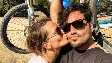 La nueva vida de David Bustamante y Yana Olina en Madrid