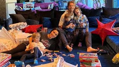 Así han celebrado los famoso el mágico Día de Reyes en sus casas: originales regalos, sorpresas y mucho roscón