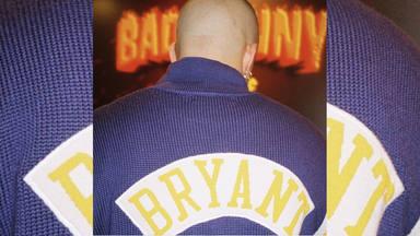 """Escucha aquí la canción que ha dedicado Bad Bunny a Kobe Bryan: """"6 Rings"""""""