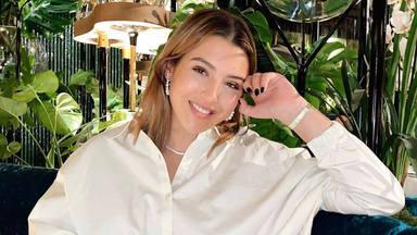 Alba Díaz ha vuelto a creer en el amor: las segundas oportunidades nunca fueron malas