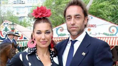 El matrimonio de Raquel Revuelta y Miguel Ángel Jiménez