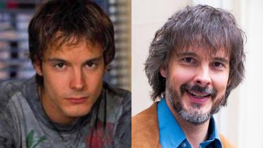 El antes y el después de David Janer, Martín en Compañeros
