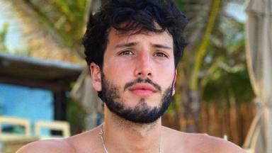 Sebastián Yatra, en Afterwork, desde su casa en Calombia
