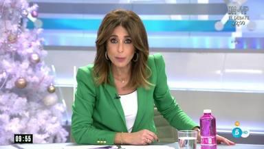 Ana Terradillos sustituye a Ana Rosa Quintana