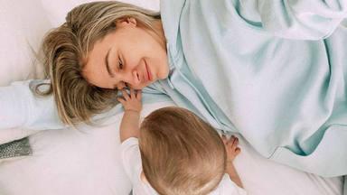 Laura Escanes se sincera sobre ser madre joven