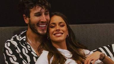 Sebastián Yatra y Tini Stoessel anuncian su ruptura con un comunicado en las redes sociales