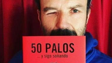 Pau Donés, en el especial que lanzó por sus 50 años