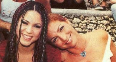 Gloria Estefan defendió a Shakira ante las discográficas en Estados Unidos