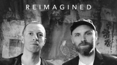 coldplay reimagined