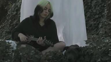 Billie Eilish diseña un ukelele para una de las marcas de instrumentos más importantes del mundo