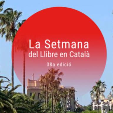 Arrenca una Setmana del Llibre en Català atípica