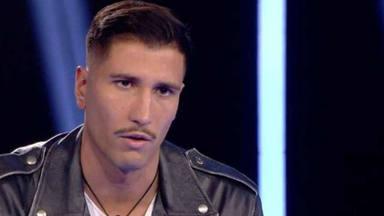 Gianmarco nuevo concursante de 'Sola/Solo'