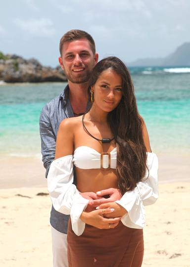 Tom y Melyssa