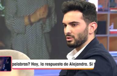 Suso Álvarez, destrozado, relata la trágica pérdida que ha sufrido: Era muy joven, iba a cumplir 36 años