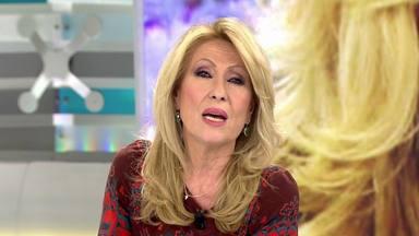 """El revelador mensaje de Rosa Benito sobre Rocío Jurado que ataca frontalmente a Rocío Carrasco: """"Que pena..."""""""