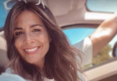 """Nuria Roca, recuperada, detalla las causas de su ingreso hospitalario: """"Más fuerte de lo normal"""""""