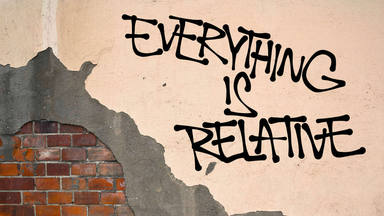 relativizar