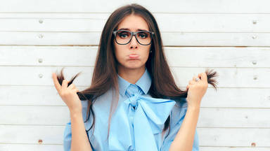 ¿Sufres por tu pelo fino? Apunta este consejo