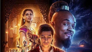 Ya puedes ver el nuevo tráiler de 'Aladdin'