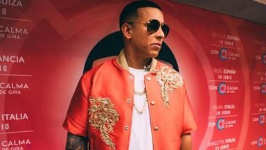 Daddy Yankee, de Madrid al cielo