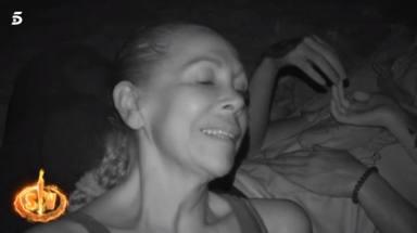 Isabel Pantoja versiona 'En la niebla' en 'Supervivientes 2019'