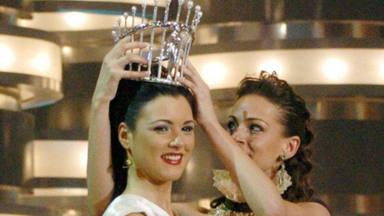 María Jesús Ruiz sorprende con unas directas palabras sobre Eva González tras su enemistad en Miss España
