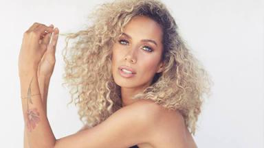 """Leona Lewis estrena """"Solo Quiero (Somebody To Love)"""" junto a Cali Y El Dandee y Juan Magán"""
