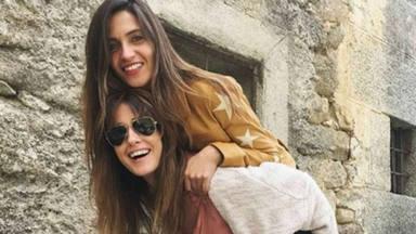 Las bonitas palabras que la periodista Isabel Jiménez ha dedicado a su amiga Sara Carbonero