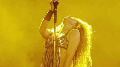 El regreso de Shakira será en Madrid, en un contexto muy diferente y la fecha está muy cerca