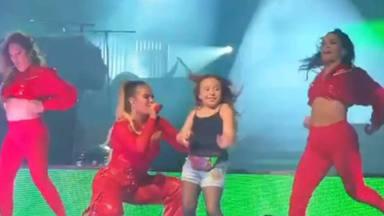 Karol G comparte la importante lección que le ha dado una niña en pleno concierto con un vídeo inédito