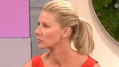 El zasca de Anne Igartiburu a Cristina Pedroche reabre un viejo debate: ''el momento está antes que nada''