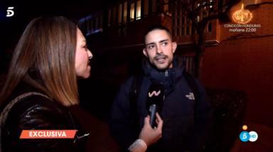 El hermano de Adara da la cara para defender a su madre Elena Rodríguez en 'Supervivientes'