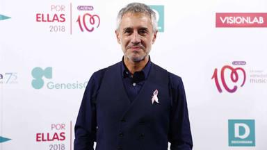 Sergio Dalma celebra sus 30 años en la música en el Teatro Real
