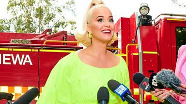 """Katy Perry ha sido declarada inocente del plagio de la canción """"Dark Horse"""""""